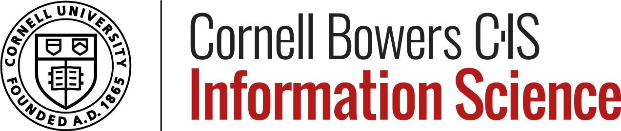 Cornell Information Science |