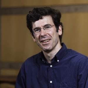 Jon Kleinberg's Profile Picture
