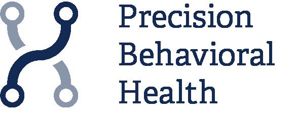 Precision Behavioral Health Initiative logo