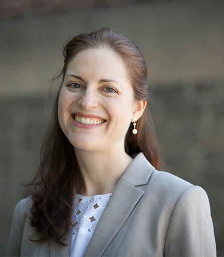 Rebecca Slayton
