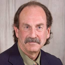 Dr. Eric Caine