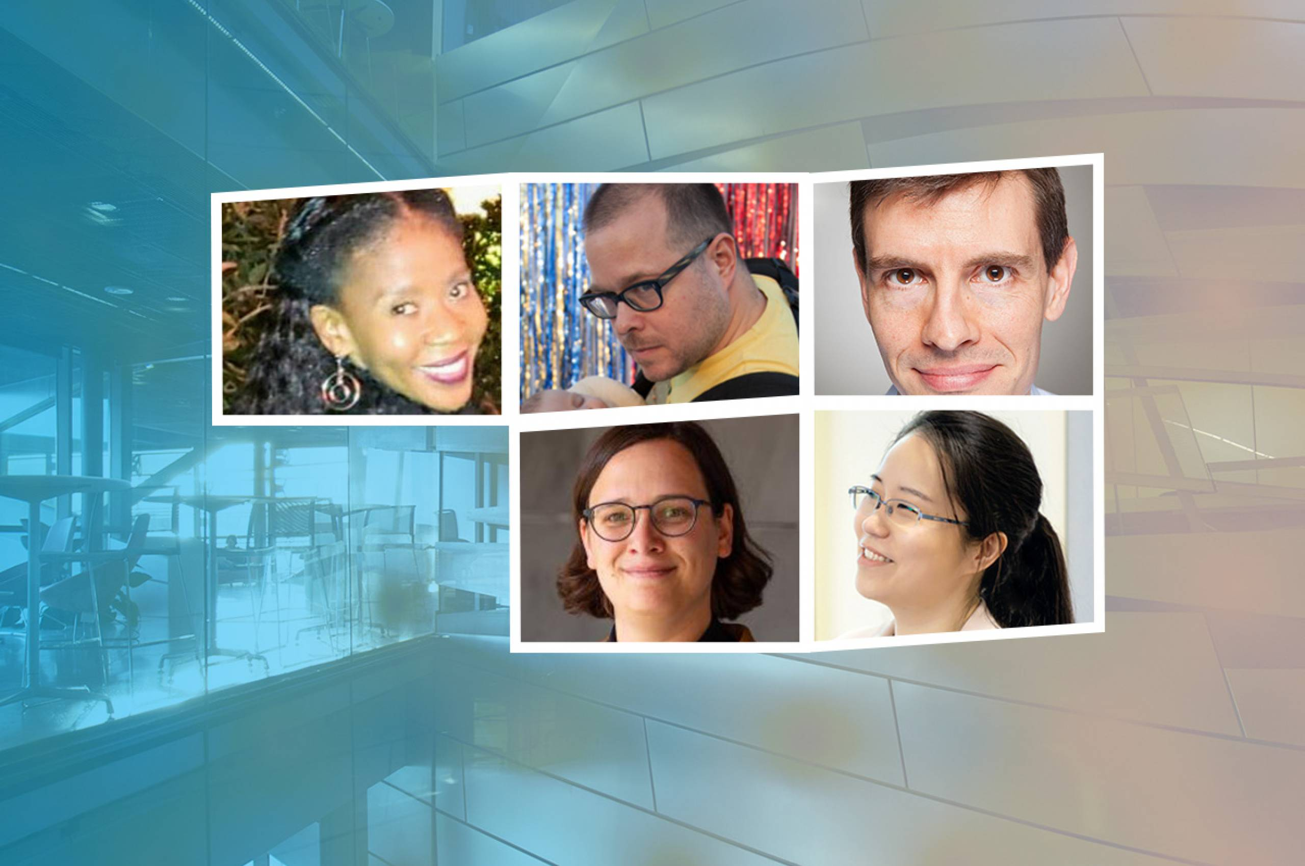 Sharlane Cleare, Chris Csíkszentmihályi, Matthew Wilkens, and Qian Yang will begin their lecturer and professorships in Information Science this fall, while Gili Vidan will arrive in July 2021.