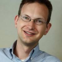 David Mimno Profile Picture