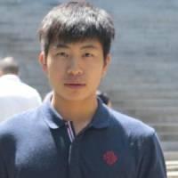 Hongyi Wen