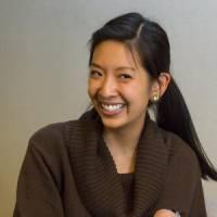 Stephanie Santoso