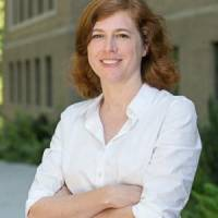 Andrea Stevenson Won is an assistant professor in the department of communication and a field faculty member within the department of information science.