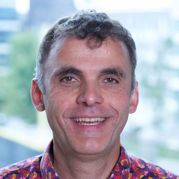 Francois Guimbretiere