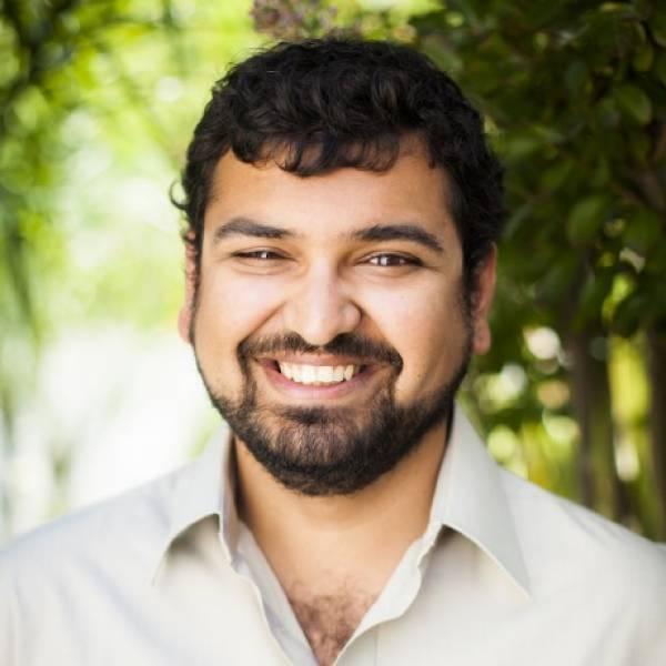 Satyanarayan, Arvind