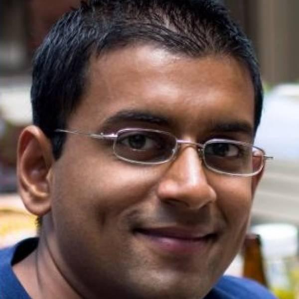 Narayanan, Arvind