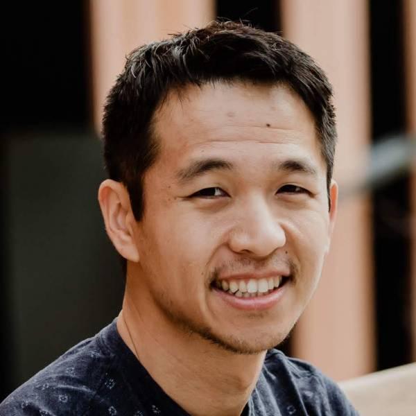Ed Wang