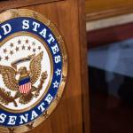 Picture of US Senate Logo