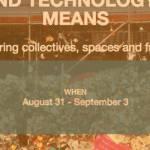 4S/EASST Conference Banner 2016