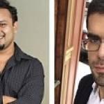 Tauhidur Rahman of Information Science and Rad Niazadeh of Computer Science named Google Fellows