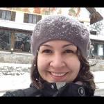 Violeta Voykinska 2015 Spotlight